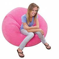 Надувное кресло Intex, 68569 (107*104*69 см)