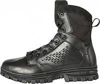 """Ботинки тактические 5.11 Tactical EVO 6"""" Side Zip черные"""