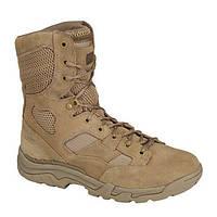 "Ботинки тактические 5.11 Tactical Taclite 8"" койот"