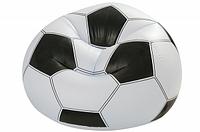 Надувное кресло 68557  Футбольный мяч (уценка)