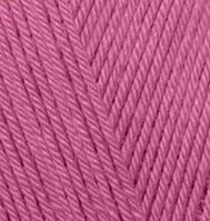 Пряжа для ручного вязания Alize DİVA (Ализе дива)   130 фуксия