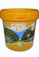 Садовая побелка с железным купоросом  1,5 кг