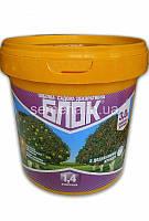 Садовая побелка с мелом  1,5 кг