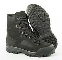Ботинки чёрные Lowa ELITE MOUNTAIN GTX