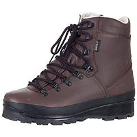 Ботинки Эдельвейс DINTEX коричневые mil-tec