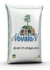 Новалон 03.07.37+2MgO+14,9S+МE  25 кг