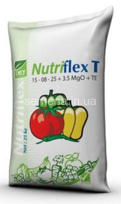 Нутрифлекс - Т 15.08.25+3,5MgO+2,1S+МЕ 25 кг