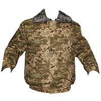 Бушлат-куртка полковника каракуль ММ-14 (ВСУ)