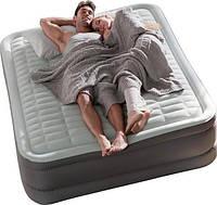 Надувная двухместная кровать Intex 64474 (152*203*46 см)