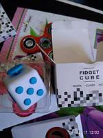 Непоседа кубик антистрессовый Fidget Cube (Фиджет куб), фото 1