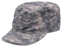 Военная кепка MFH ACU рип-стоп