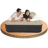 Надувная двухместная кровать Intex 64404