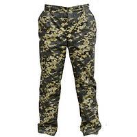 Зимние брюки пограничника на флисе (ВСУ)