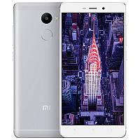 Xiaomi Redmi 4 2/16 GB Silver Смартфон