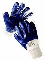 Перчатки с покрытием нитрилом «Kittiwake» код. 0105001799100xxx