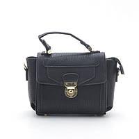 Женская сумочка-клатч L. Pigeon F1028 black