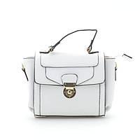 Женская сумочка-клатч L. Pigeon F1028 white