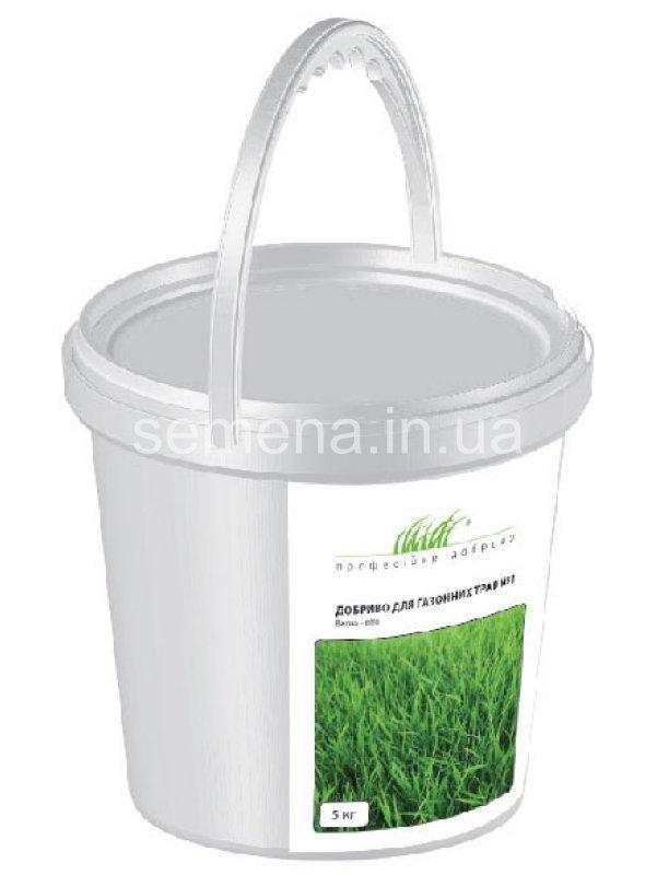 Удобрение для газонных трав № 1 Весна - Лето  5 кг