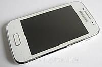 Мобильный телефон Samsung 8160 White, фото 1
