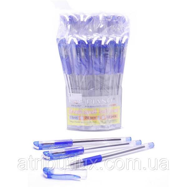 Ручка шариковая PB-600 (0.5мм) синяя