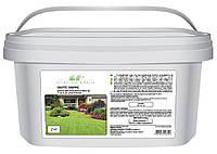 Скоттс Эверрис Удобрение для газона пролонгированного действия (1 раз в год, действует до 90 дней)  2 кг