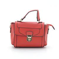 Женская сумочка-клатч L. Pigeon F1028 red
