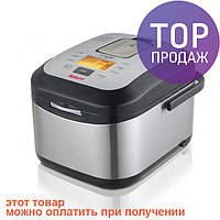 Мультиварка Saturn ST-MC9187 Touch White/Black