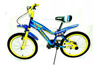 "Велосипед Azimut KSR 16"" (premium)"