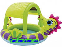 Детский надувной бассейн INTEX  (188 СМ Х 147 СМ Х 104 СМ)