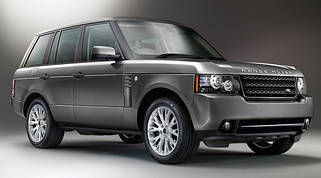 Тюнинг Range Rover Vogue L322 (2001-2012)