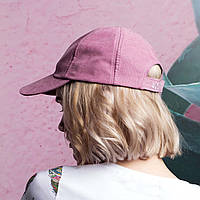 Розовая кепка, фото 1