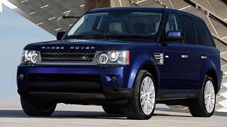 Тюнинг Range Rover Sport L320 (2005-2013)