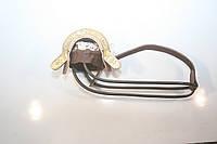 Луза выкатная латунь (Скоба фигурная,выкатная, сетка-х/б)