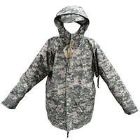 Куртка ACU мембрана с подстежкой Mil-Tec