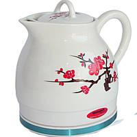 Супер цена Керамический чайник WIMPEX WX 151