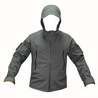 Куртка Softshell FOLIAGE Camo-tec