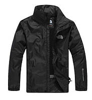 Куртка The North Face VENTURE Summit Series black