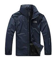Куртка The North Face VENTURE Summit Series blue