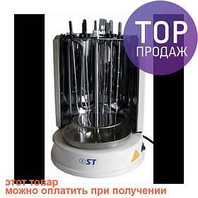 Электрошашлычница с отражателем ST 60-140-01 6