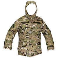 Куртка с подстежкой multicam