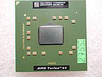 Процессор для ноутбука AMD Turion 64 ML-37 TMDML37BKXSLD