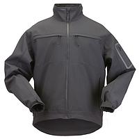Куртка софтшелл 5.11 Chameleon черная