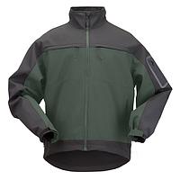 Куртка софтшелл 5.11 Chameleon Moss