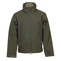 Куртка софтшелл Condor Element OD