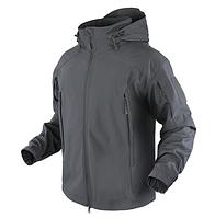 Куртка софтшелл Condor Element серая