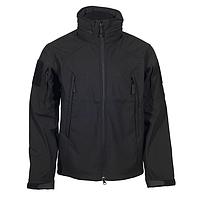 Куртка софтшелл Condor Element черная