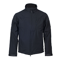 Куртка софтшелл Condor Phantom темно-синяя