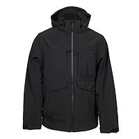 Куртка софтшелл Condor Overcast черная