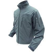 Куртка софтшелл Condor Phantom FG