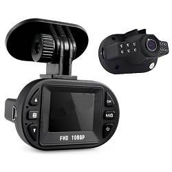 Автомобильный видеорегистратор 600 Full HD